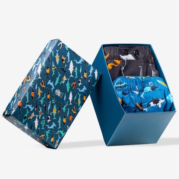 Zoologist box