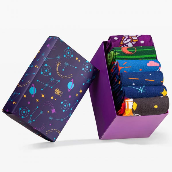Space box