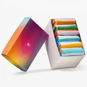 Olympic box
