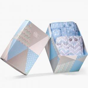 Pastel box